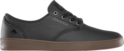 ROMERO LACED - BLACK/GUM/DARK GREY - hi-res