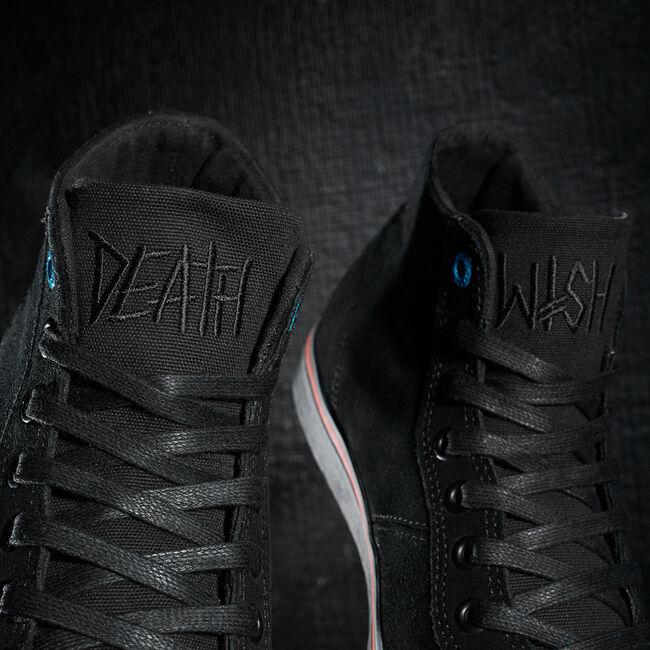 INDICATOR HIGH X DEATHWISH - BLACK - hi-res
