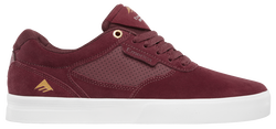 EMPIRE G6 - BURGUNDY/WHITE - hi-res