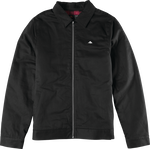 Mobill jacket - BLACK - hi-res