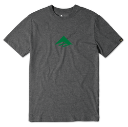 EMERICA TRIANGLE - GREY/GREEN - hi-res