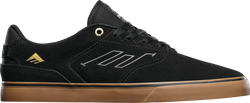 Reynolds Low Vulc - BLACK/GUM - hi-res