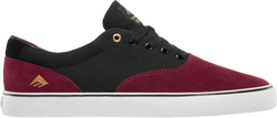 PROVOST SLIM VULC - BURGANDY/GOLD - hi-res