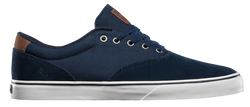 Provost Slim Vulc - NAVY/BROWN/WHITE - hi-res