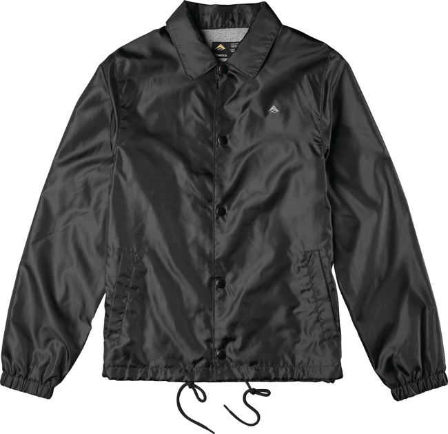 Sketch Snake Coach Jacket -  - hi-res