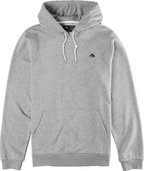 Triangle 2 PO Hood - GREY/HEATHER - hi-res