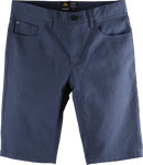 Pure 5 PKT Short -  - hi-res