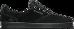 Romero Laced - BLACK/BLACK/BLACK - hi-res
