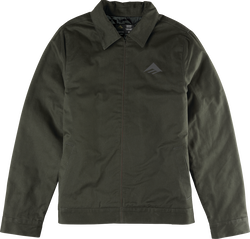 Mobill jacket - GREEN - hi-res