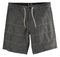 GUILLEN SHORT - BLACK/BLACK - hi-res