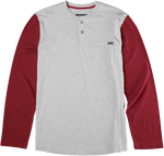 Street Fight LS Henley -  - hi-res