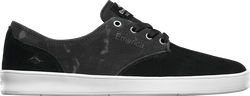 Romero Laced - BLACK/PRINT - hi-res