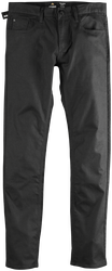 HSU SLIM 5 POCKET - BLACK - hi-res