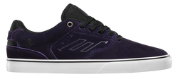 Reynolds Low Vulc - PURPLE/WHITE - hi-res