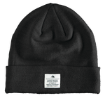 Standard Issue Beanie - BLACK - hi-res