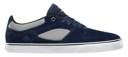 Hsu Low Vulc - NAVY/GREY - hi-res