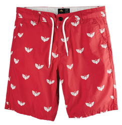 VUELO SHORT - RED - hi-res