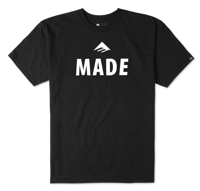 MADE - BLACK - hi-res