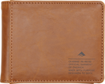 LUIS WALLET - BROWN - hi-res