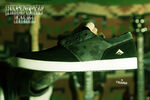 FIGUEROA X HARSH TOKE - BLACK/GREEN - hi-res