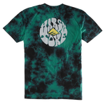 HARSH TOKE WASH - GREEN/BLACK - hi-res