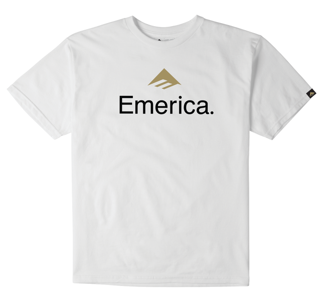 EMERICA SKATEBOARD LOGO -  - hi-res
