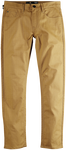 HSU SLIM 5 POCKET - CAMEL - hi-res