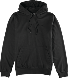 Triangle 2 PO Hood - BLACK - hi-res