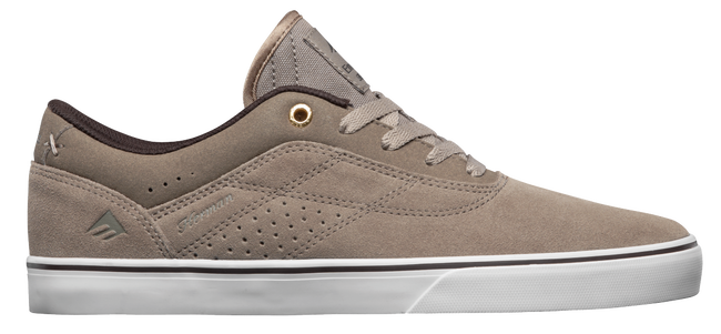 Herman G6 Vulc - WARM GREY - hi-res