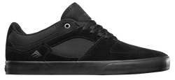 Hsu Low Vulc - BLACK/BLACK - hi-res
