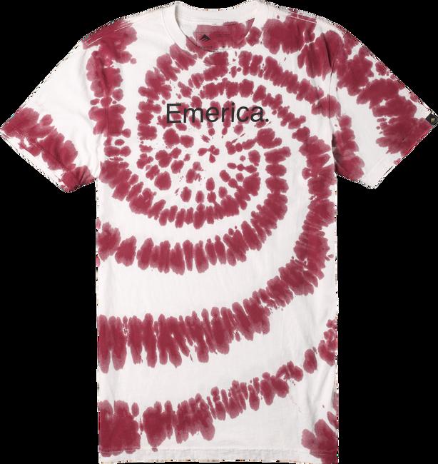 Pure 12 Spiral Tie Dye -  - hi-res