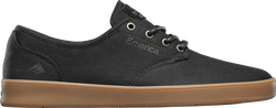 ROMERO LACED - BLACK/GREY/GUM - hi-res