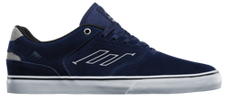Reynolds Low Vulc - NAVY/GREY/WHITE - hi-res