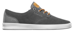 Romero Laced - GREY/BROWN - hi-res