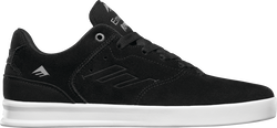 REYNOLDS LOW - BLACK/SILVER - hi-res
