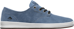 ROMERO LACED - BLUE/WHITE/GUM - hi-res