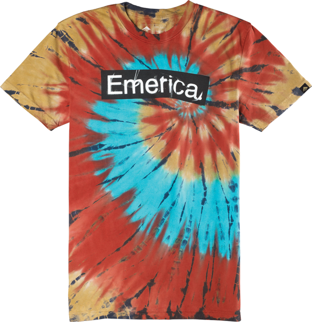 Pure Sticker Tie Dye -  - hi-res