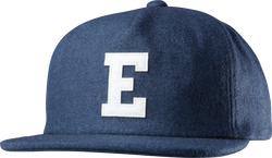 Bruiser Ball Cap - NAVY - hi-res