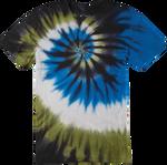 Stimulous Tie Dye -  - hi-res