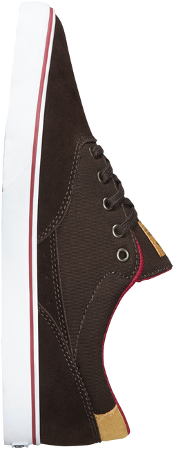 Provost Slim Vulc - BROWN/WHITE - hi-res