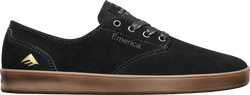 ROMERO LACED - BLACK/GUM - hi-res