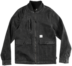 HIGHSIDE JACKET - CHARCOAL - hi-res