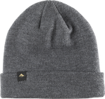BRANDOE BEANIE - GREY/HEATHER - hi-res