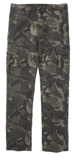 EMERICA SURPLUS CARGO PANT - CAMO - hi-res