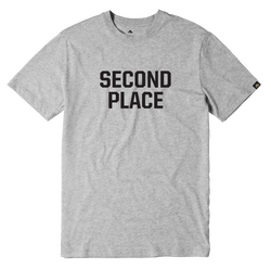 Second Place - GREY/HEATHER - hi-res