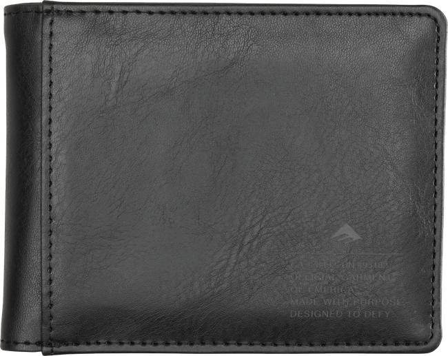 Luis Wallet - BLACK - hi-res