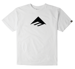 Emerica Triangle 7.1 - WHITE/BLACK - hi-res