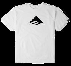 Emerica Triangle 7.1 - WHITE/BLACK - hi-res
