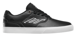 Reynolds Low Vulc - BLACK/WHITE/WHITE - hi-res