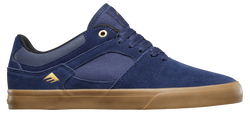 Hsu Low Vulc - NAVY/GUM - hi-res